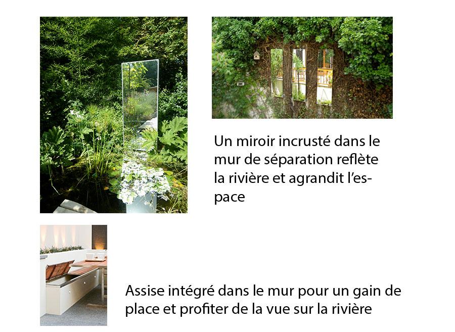 Ecrin multifacettes : images de références