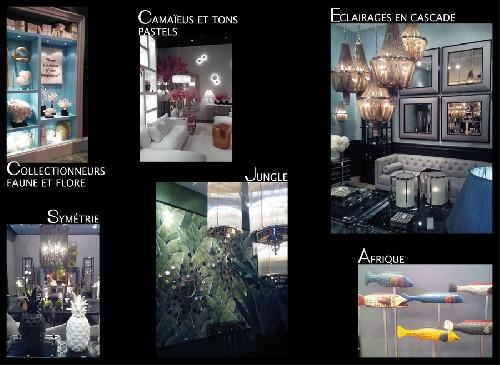 Salon Maison et Objet Paris Septembre 2015 Tendances